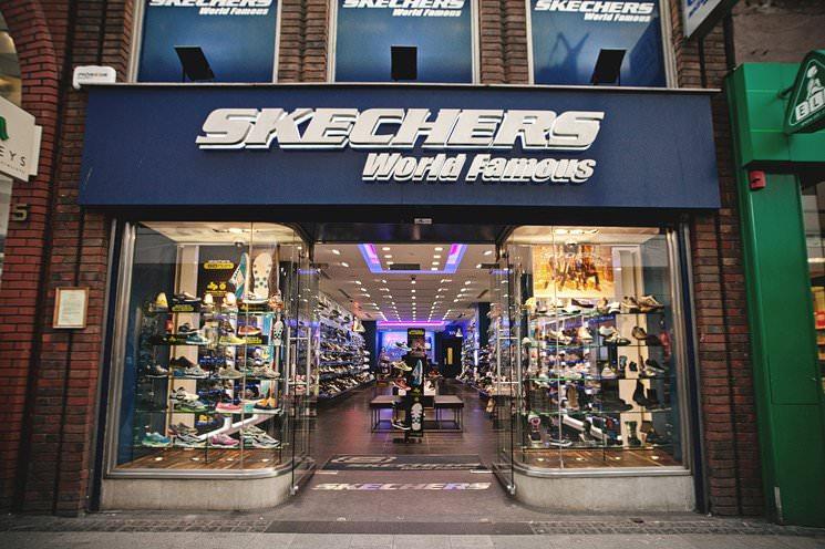 skechers store locations