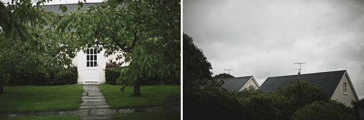 Kate + Rob - home garden wedding in Kells co.Kilkenny | Dublin wedding photography 3