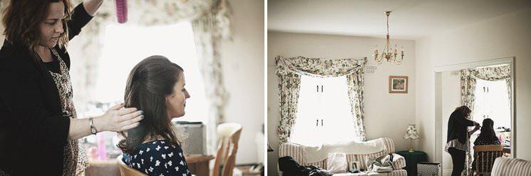 Kate + Rob - home garden wedding in Kells co.Kilkenny | Dublin wedding photography 7
