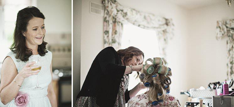 Kate + Rob - home garden wedding in Kells co.Kilkenny | Dublin wedding photography 14