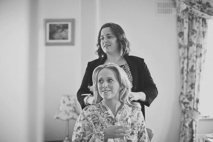 Kate + Rob - home garden wedding in Kells co.Kilkenny | Dublin wedding photography 21