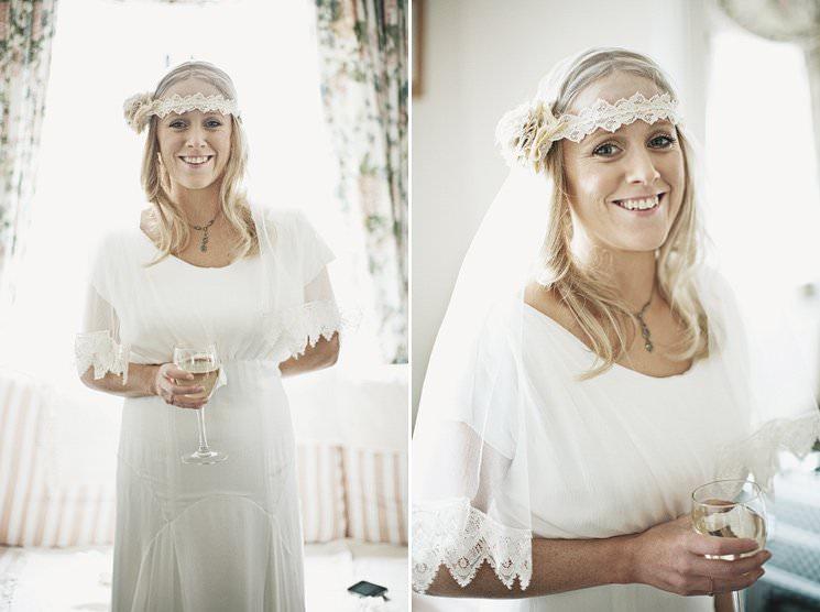 Kate + Rob - home garden wedding in Kells co.Kilkenny | Dublin wedding photography 29