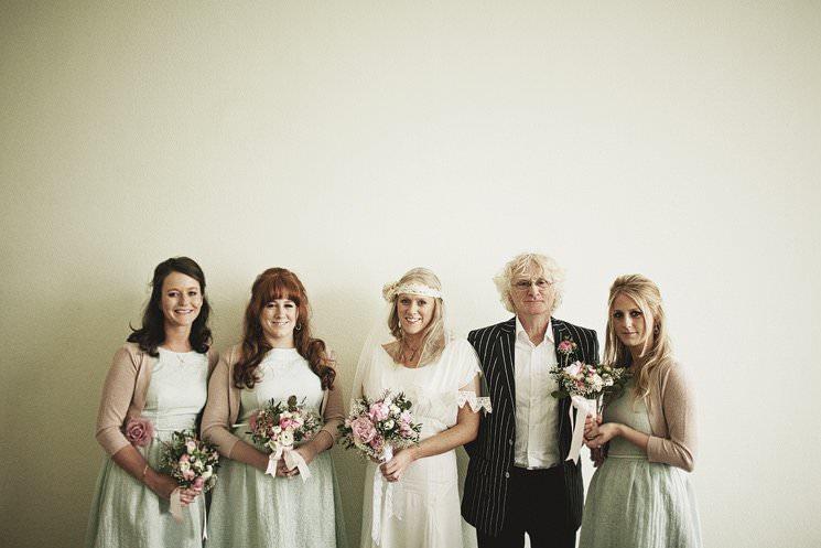 Kate + Rob - home garden wedding in Kells co.Kilkenny | Dublin wedding photography 34