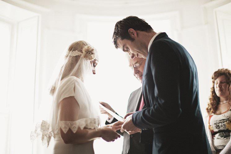 Kate + Rob - home garden wedding in Kells co.Kilkenny | Dublin wedding photography 42