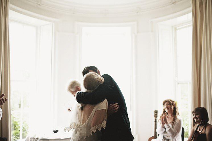 Kate + Rob - home garden wedding in Kells co.Kilkenny | Dublin wedding photography 43
