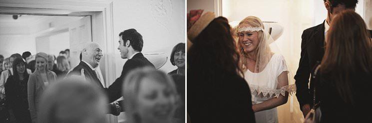 Kate + Rob - home garden wedding in Kells co.Kilkenny | Dublin wedding photography 47