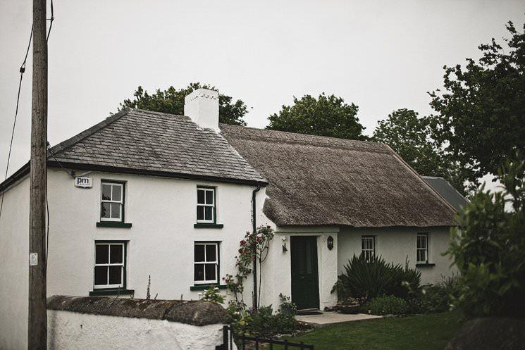 Kate + Rob - home garden wedding in Kells co.Kilkenny | Dublin wedding photography 50