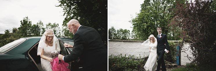 Kate + Rob - home garden wedding in Kells co.Kilkenny | Dublin wedding photography 55
