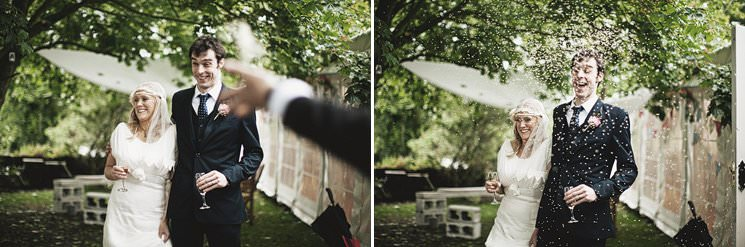 Kate + Rob - home garden wedding in Kells co.Kilkenny | Dublin wedding photography 56