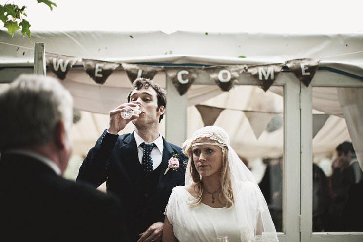 Kate + Rob - home garden wedding in Kells co.Kilkenny | Dublin wedding photography 59