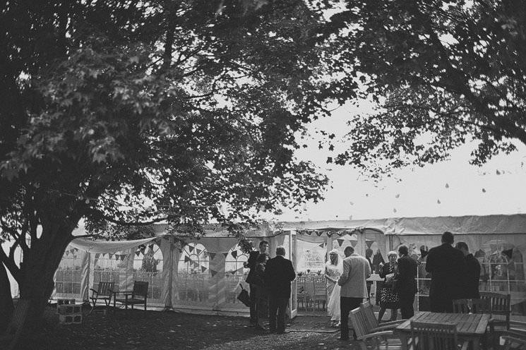 Kate + Rob - home garden wedding in Kells co.Kilkenny | Dublin wedding photography 70
