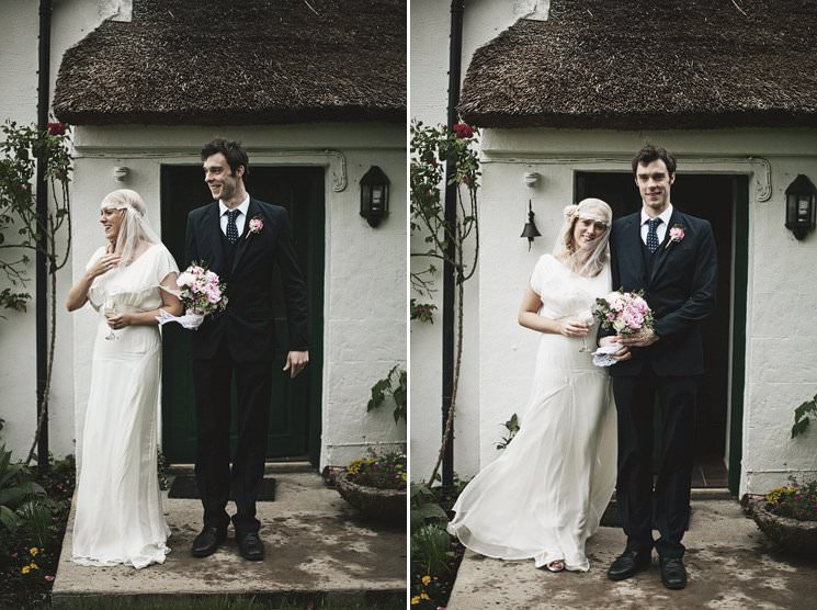 Kate + Rob - home garden wedding in Kells co.Kilkenny | Dublin wedding photography 71