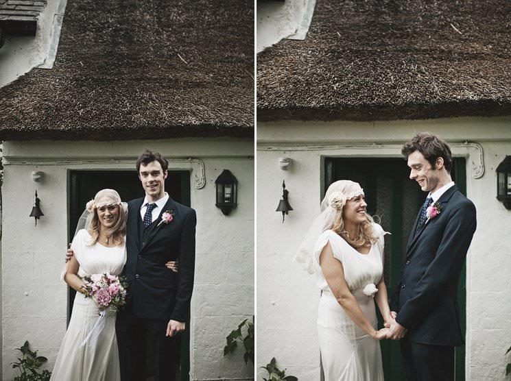 Kate + Rob - home garden wedding in Kells co.Kilkenny | Dublin wedding photography 72
