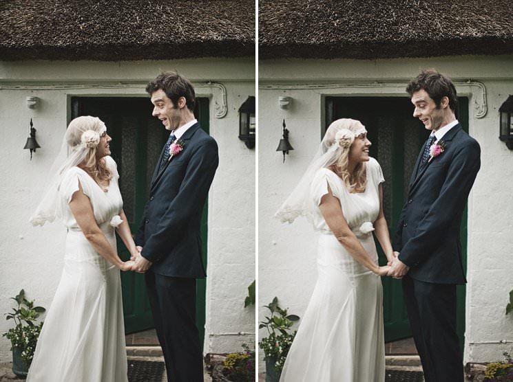 Kate + Rob - home garden wedding in Kells co.Kilkenny | Dublin wedding photography 73