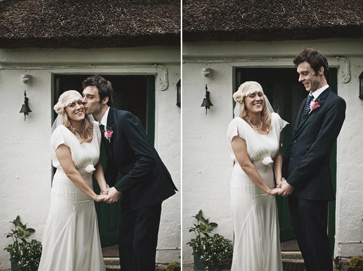 Kate + Rob - home garden wedding in Kells co.Kilkenny | Dublin wedding photography 74
