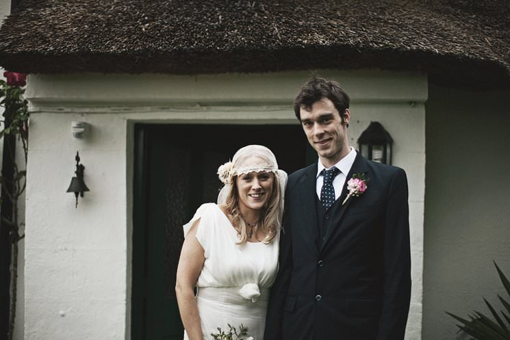 Kate + Rob - home garden wedding in Kells co.Kilkenny | Dublin wedding photography 75