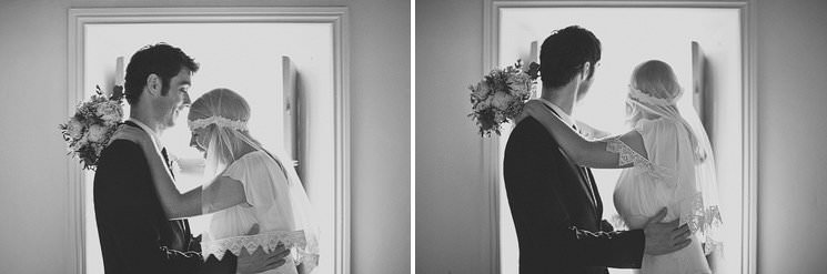 Kate + Rob - home garden wedding in Kells co.Kilkenny | Dublin wedding photography 82