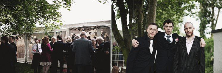 Kate + Rob - home garden wedding in Kells co.Kilkenny | Dublin wedding photography 86
