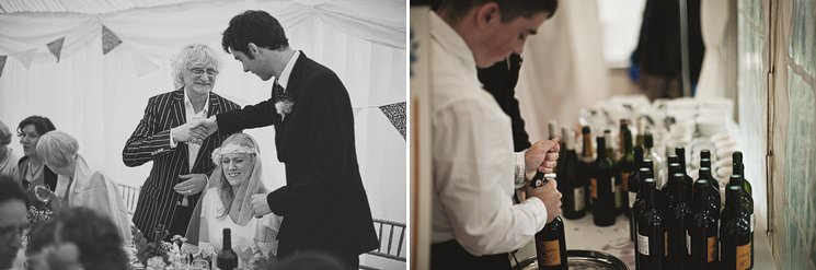 Kate + Rob - home garden wedding in Kells co.Kilkenny | Dublin wedding photography 93