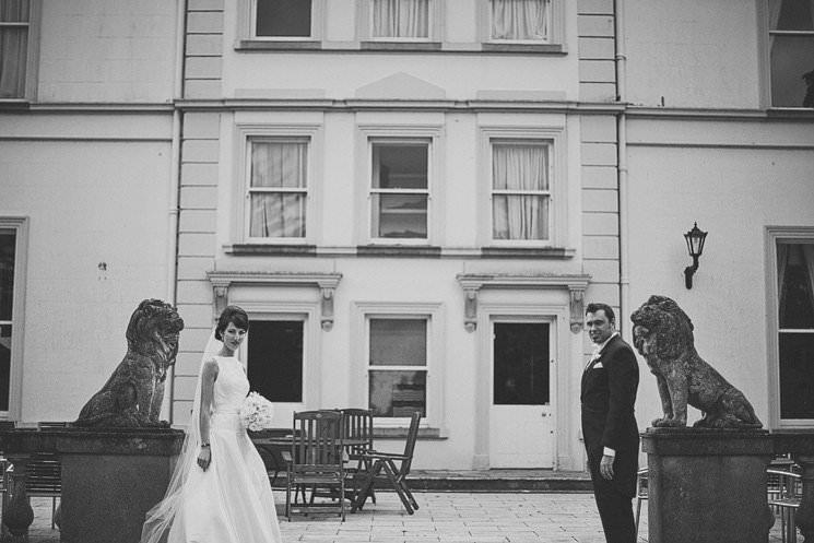Niamh + Paul - wedding preview | Balyna House wedding | Moyvalley Golf resort | 2