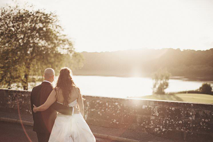 Michelle + Jason | preview | Dromoland Castle | Clare wedding photographer 3