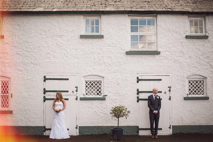 Leixlip manor gardens | wedding portraits |  2