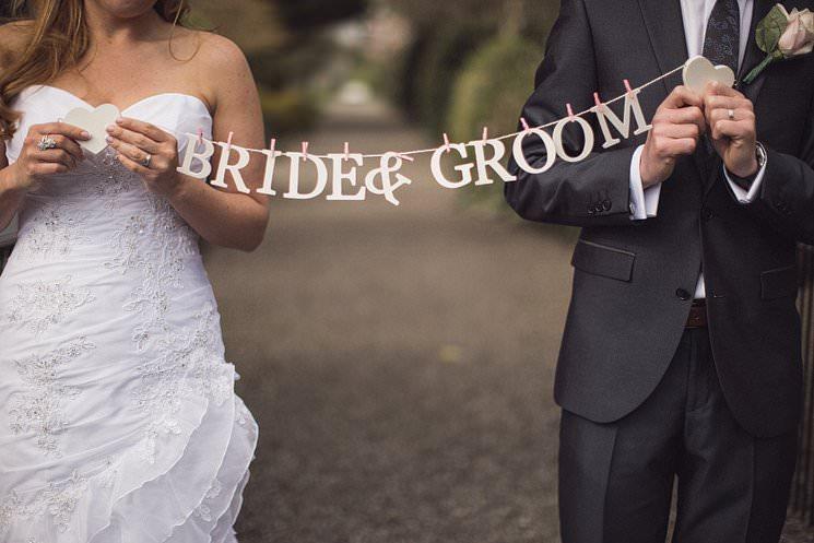 Leixlip manor gardens | wedding portraits |  5