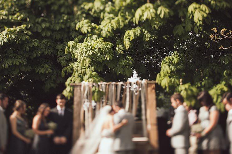 outdoor weddings in ireland