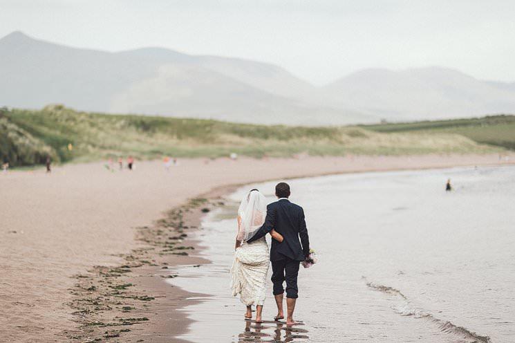 BALLINTAGGART wedding photo