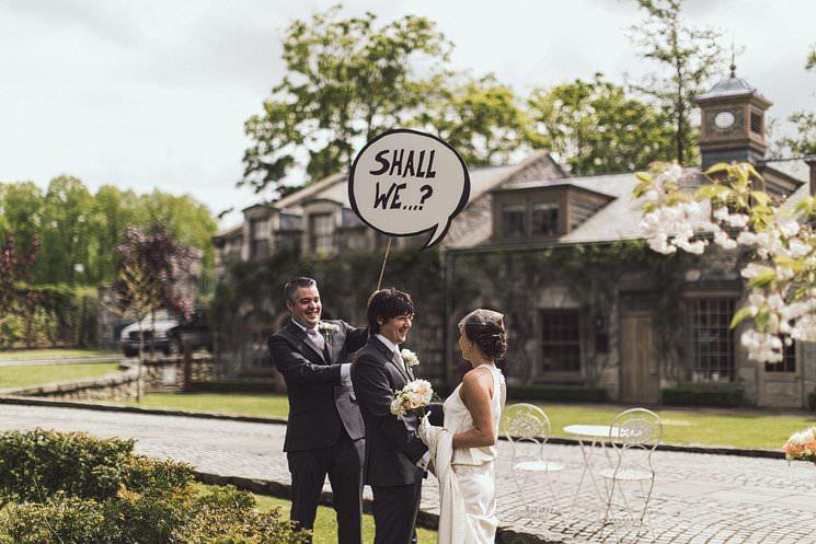 Village at Lyons | civil wedding - few frames 19
