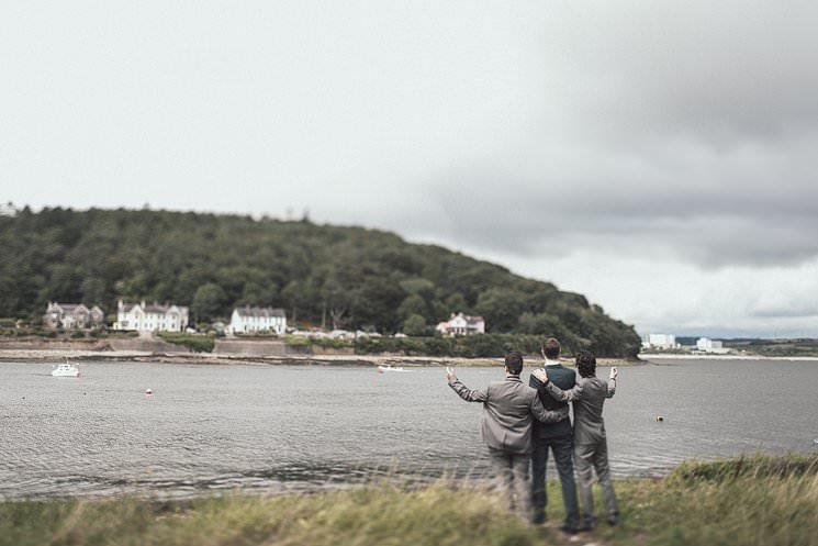 S+P | Barnabrow House | outdoor wedding ceremony | Cork humanist wedding 24