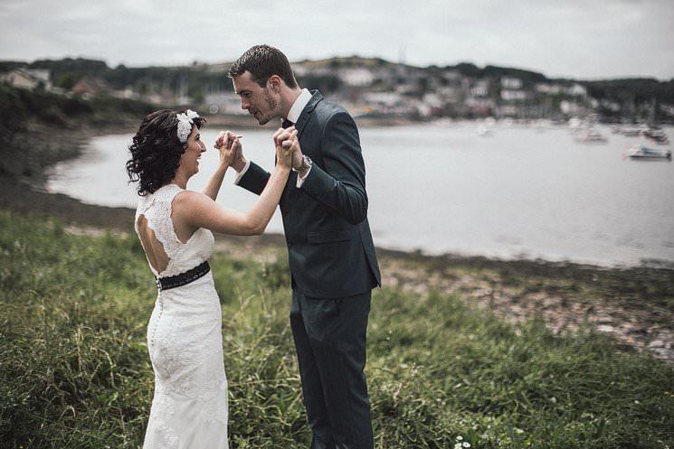 S+P | Barnabrow House | outdoor wedding ceremony | Cork humanist wedding 29
