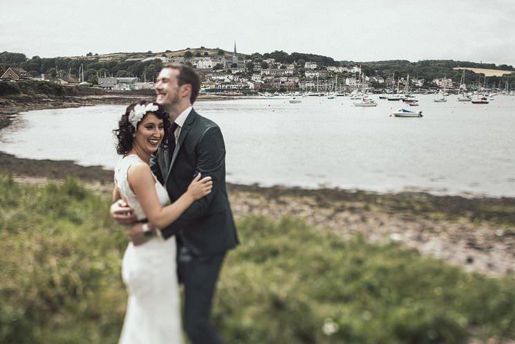S+P | Barnabrow House | outdoor wedding ceremony | Cork humanist wedding 31