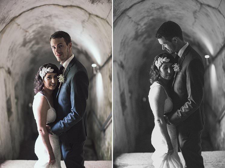 S+P | Barnabrow House | outdoor wedding ceremony | Cork humanist wedding 50