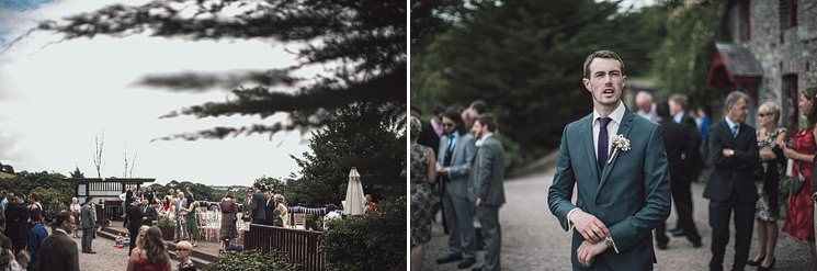 S+P | Barnabrow House | outdoor wedding ceremony | Cork humanist wedding 56