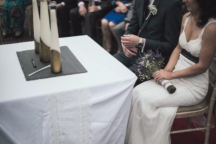 S+P | Barnabrow House | outdoor wedding ceremony | Cork humanist wedding 61