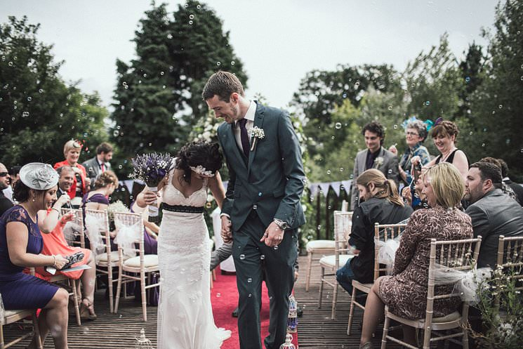 irish outdoor weddings photographer