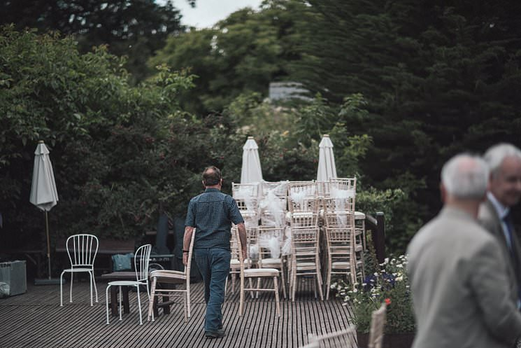 S+P | Barnabrow House | outdoor wedding ceremony | Cork humanist wedding 73