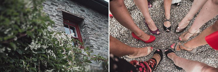 S+P | Barnabrow House | outdoor wedding ceremony | Cork humanist wedding 74