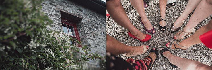 S+P | Barnabrow House | outdoor wedding ceremony | Cork humanist wedding 74