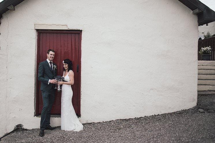 S+P | Barnabrow House | outdoor wedding ceremony | Cork humanist wedding 75