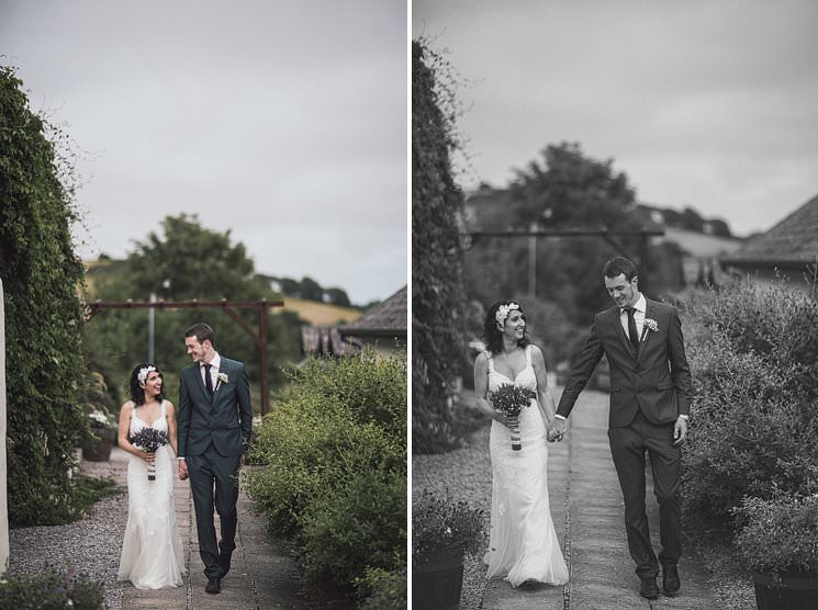 S+P | Barnabrow House | outdoor wedding ceremony | Cork humanist wedding 79