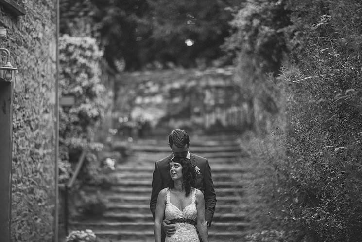 Barnabrow wedding - outdoor civil alternative wedding