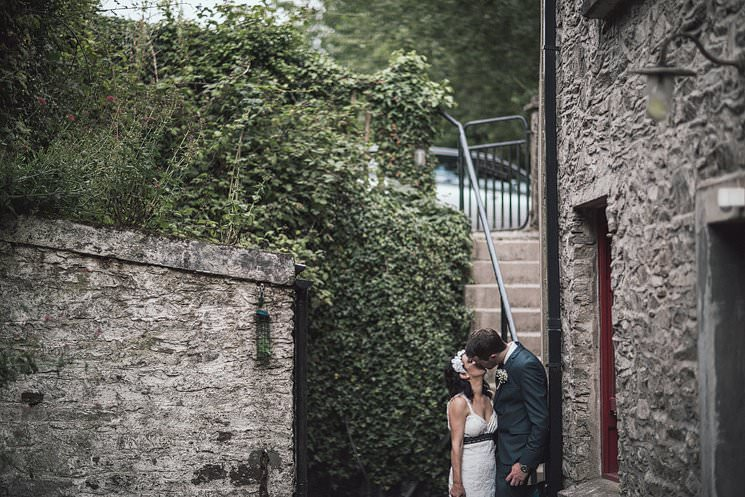 S+P | Barnabrow House | outdoor wedding ceremony | Cork humanist wedding 85