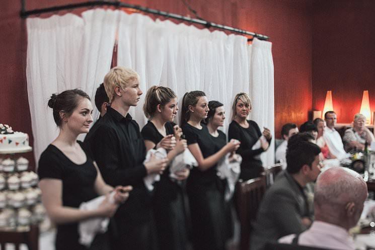 S+P | Barnabrow House | outdoor wedding ceremony | Cork humanist wedding 100
