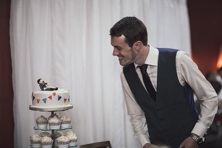 S+P | Barnabrow House | outdoor wedding ceremony | Cork humanist wedding 101