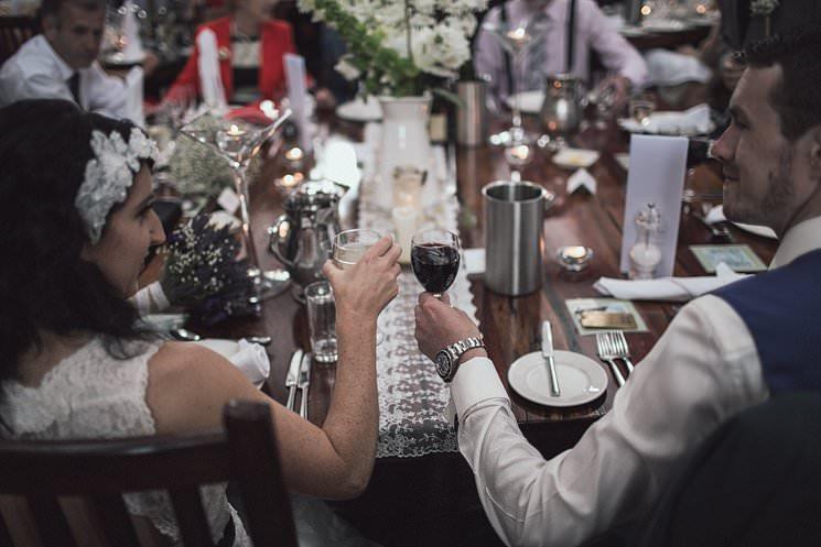 S+P | Barnabrow House | outdoor wedding ceremony | Cork humanist wedding 102