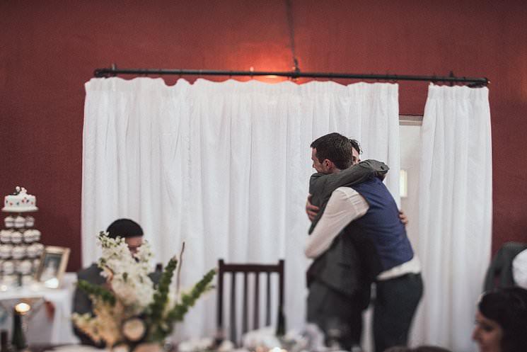 S+P | Barnabrow House | outdoor wedding ceremony | Cork humanist wedding 111