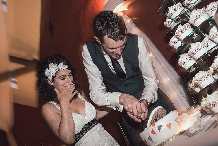 S+P | Barnabrow House | outdoor wedding ceremony | Cork humanist wedding 119