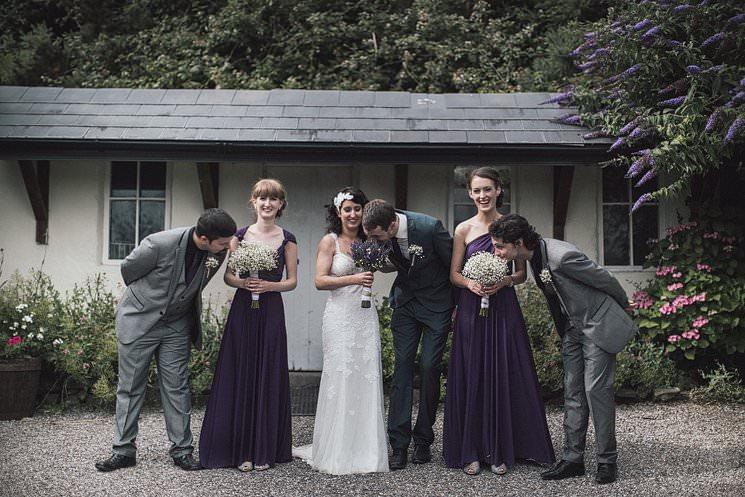 S+P | Barnabrow House | outdoor wedding ceremony | Cork humanist wedding 77